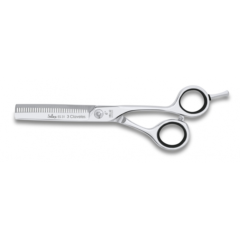 Sílex Es 31 Hairdressing Scissors