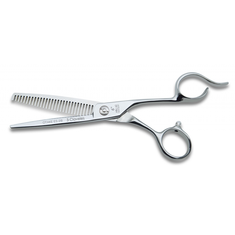 Otake Es 28 Hairdressing Scissors
