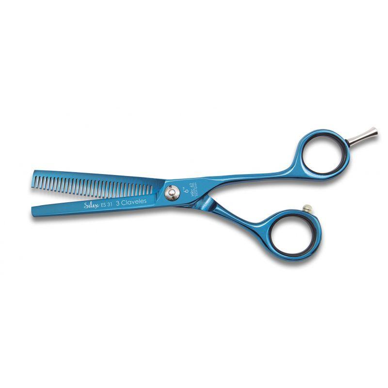 Tin Sílex Es 31 Hairdressing Scissors