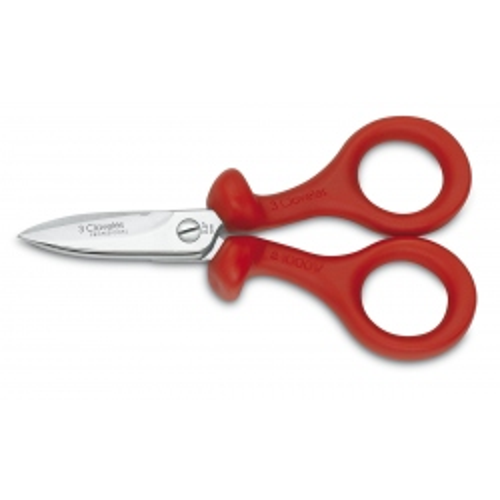 Professional Electrician Scissors