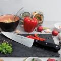 Uniblock Chef's Knife