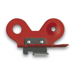 Lacquered   Can and Bottle Opener