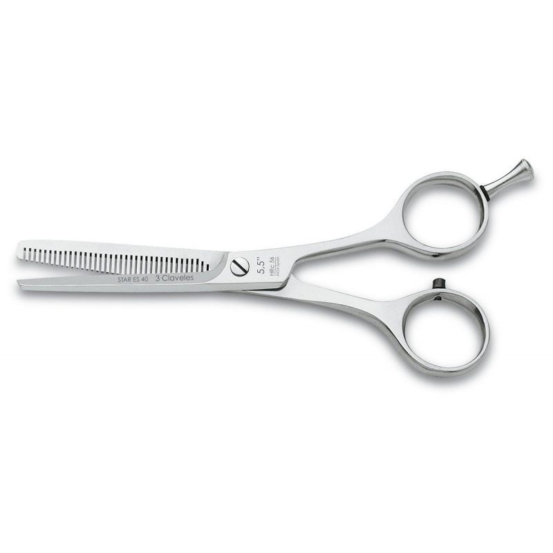 ST Es 40 Hairdressing Scissors