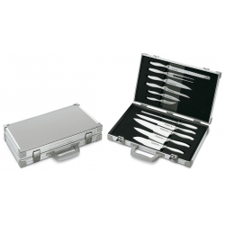 Chef's Attache Case 11 Pieces