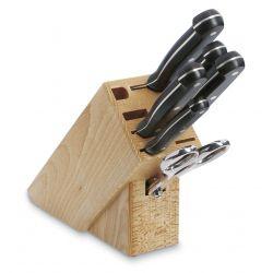 Classic Uniblock Cutlery Block