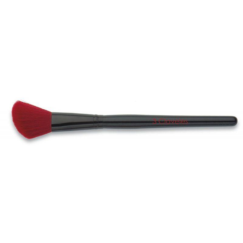Large Angled Blush Brush