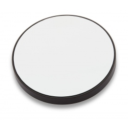 Magnifying Suction Cup Mirror  1x 10x