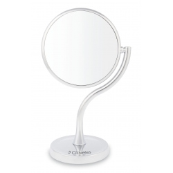 Magnifying Mirror S Base Rotation 360º 1x 7x