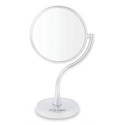 Miroir Grossissant Base S Rotation 360º 1x 7x