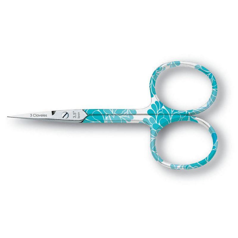Curved Cuticle Scissors