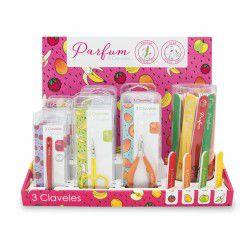 Expositor Parfum