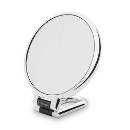 Espejo Aumento Base Plegable 1x 7x