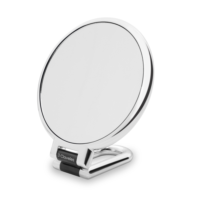 Magnifying Mirror Folding Base 1x 7x