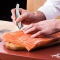 Fish Bone Tweezers - Ham