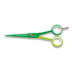 Cool Hairdressing Scissor + Razor