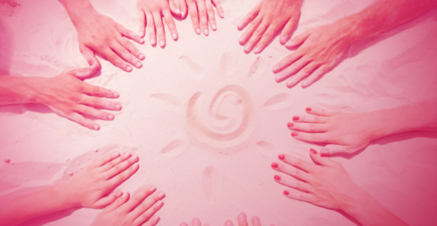 Nail Care: Manicure