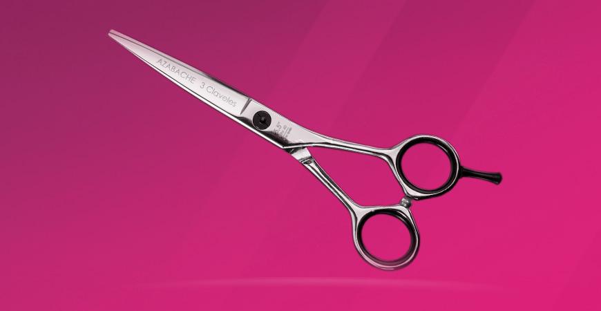 ¿Qué tijera de peluquería utilizar?