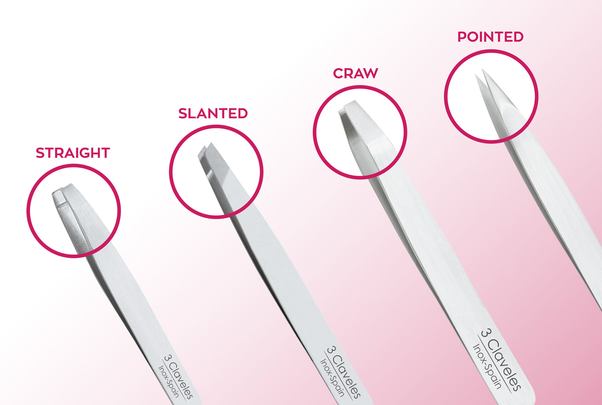 What Tweezer do you use more often?
