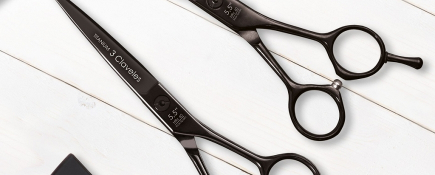 TITANIUM: Professional Hairdressing